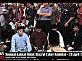 Sumpah Laknat Datuk Shazryl Eskay Abdullah | BahVideo.com