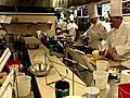 Culinary Institute of America | BahVideo.com