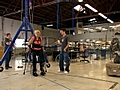 Bionic Legs | BahVideo.com