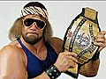 Wrestling Legend Macho Man Randy Savage  | BahVideo.com