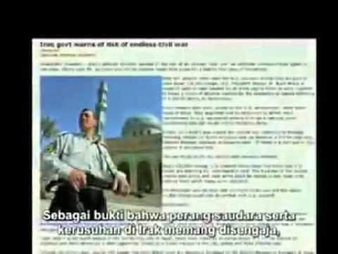 MELEDAKKAN WTC GEDUNGNYA SENDIRI UNTUK  | BahVideo.com