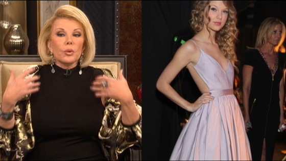 Fashion Police Cut-Out Catfight | BahVideo.com