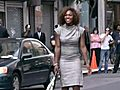 Serena Shines on Tyra s Court | BahVideo.com