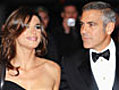 George Clooney Splits From Girlfriend  | BahVideo.com