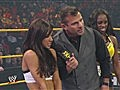 WWE NXT - NXT Trivia Challenge | BahVideo.com