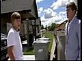 ID SEN MCGEE ACCIDENT SCENE | BahVideo.com
