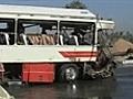 Iraq bomb kills Iranian pilgrims | BahVideo.com