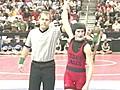 Wrestler defaults rather than face female opponent   BahVideo.com
