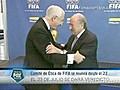 Esc ndalo de corrupci n en FIFA | BahVideo.com