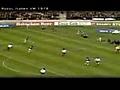 Top 5 de los goles ms raros  | BahVideo.com