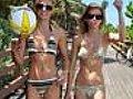 SNTV - Bikini babes | BahVideo.com