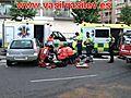 accidente mortal en c aragon -11 06 2010 -  | BahVideo.com