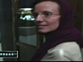 Iran releases detained American woman | BahVideo.com