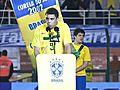 Despedida de Ronaldo Fen meno pela Sele o  | BahVideo.com