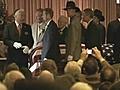 Curtis memorial Franco in drag | BahVideo.com