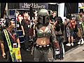 Comic-Con Cosplay COMMENTARY PART 2  | BahVideo.com