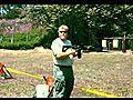 REC7 Surefire 60 Round Magazine Test | BahVideo.com