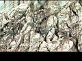 Gangotri Glacier at Gaumukh | BahVideo.com