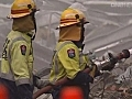 Search for quake survivors goes on | BahVideo.com