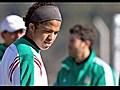 Sevilla interesado en Gio   BahVideo.com