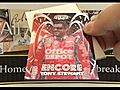 Press Pass Eclipse 2011 NASCAR Box Break from  | BahVideo.com