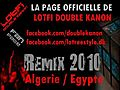 LOTFI DOUBLE KANON - ALGERIE EGYPTE | BahVideo.com