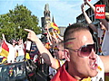 Berlin jubilations | BahVideo.com