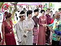 KL wedding ministry | BahVideo.com