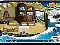 Como ser socio gratis en club penguin mejorado  | BahVideo.com