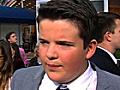 VH1 News Super 8 Super Thrills at the Los  | BahVideo.com