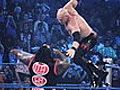 Kane Vs Mark Henry | BahVideo.com