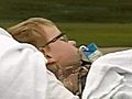 Latest Missing boy CTV National News Don  | BahVideo.com