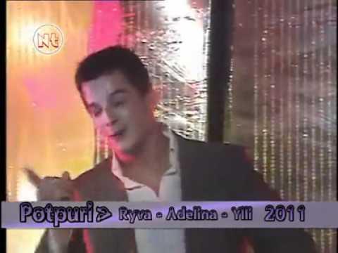Ylli - Ryva - Adelina Potpuri 2011 | BahVideo.com