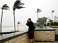 Latest Hurricane Igor CTV News Channel  | BahVideo.com