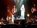 Shakira En Venezuela Loca  - Venetubo.com | BahVideo.com