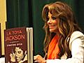 VH1 News La Toya Jackson Calls Brother  | BahVideo.com