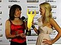 Rebecca Rusch on Winning the 2010 Mountain    BahVideo.com