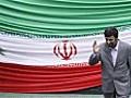 Mahmoud Ahmadinejad blames West for drug  | BahVideo.com