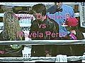 Hollie Dunaway vs Katia Katty Gutierrez | BahVideo.com