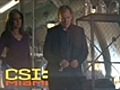 CSI Miami - All That Was Needed | BahVideo.com