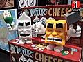 Comic-Con kicks off | BahVideo.com