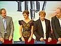 Emma Watson and Rupert Grint talk Potter | BahVideo.com