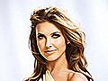 Online Exclusive Audrina Talks Marie Claire   BahVideo.com