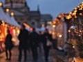 Gendarmenmarkt Christmas Market | BahVideo.com