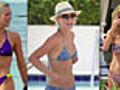 Hot Bikini Bod Roundup | BahVideo.com