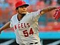 BBTN LA Angles v LA Dodgers | BahVideo.com
