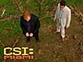 CSI Miami - Send Out the Hounds | BahVideo.com
