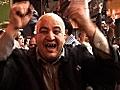 Egypt secure last-gasp World Cup lifeline | BahVideo.com
