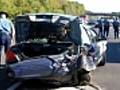 Mass state trooper injured on Route 195 | BahVideo.com