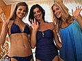 Modelinia Fashion Week TV Swim 2011 Episode 3    BahVideo.com